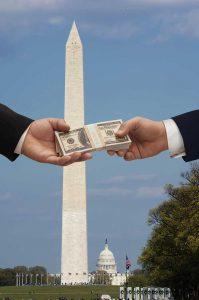 Super PAC Lobbyist