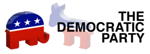 US2012 - The Democratic Party