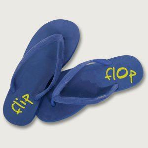 Flip-flops of the political sort